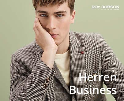 Mühldorf Herren Business Roy Robson