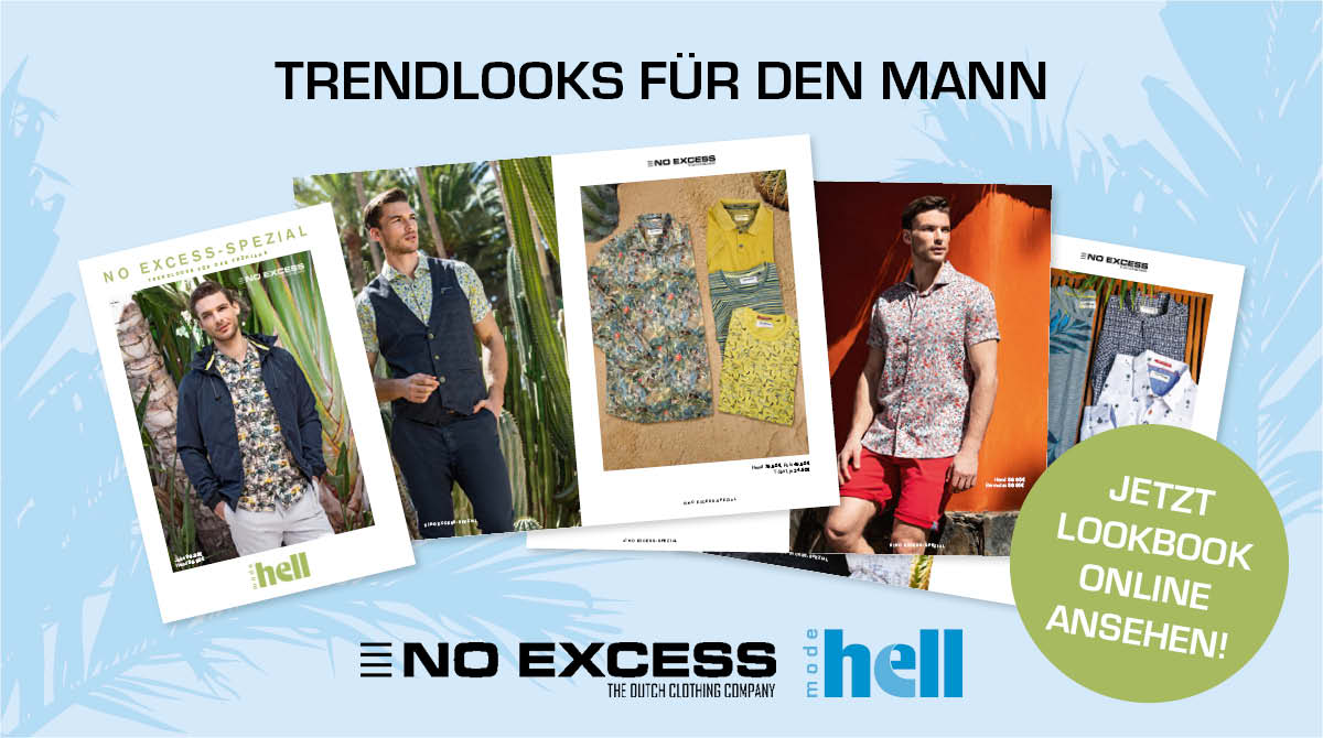 No Excess Trendlookbook Mode Hell